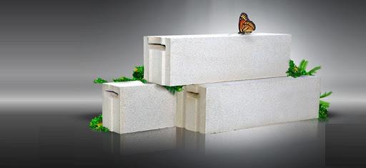 مقایسه دیوار بلوک AAC با سفال و پشم سنگ